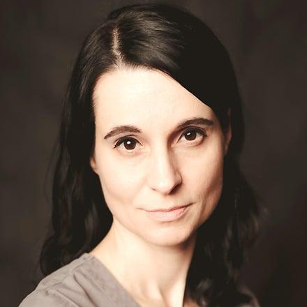 Katarzyna Łysiak-Drwal